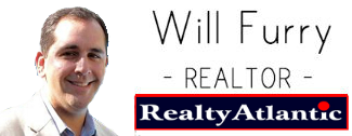 Will Furry Realtor - Palm Coast - Flagler Beach - Real Estate